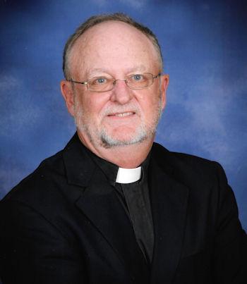Fr, William (Bill) Ehalt