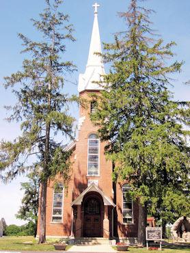 St. Maurice Church